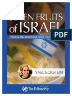 7 Fruits of Israel