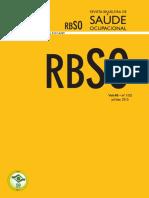 RBSO Completo Rbso v40n132