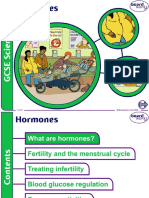 Hormones v2.0
