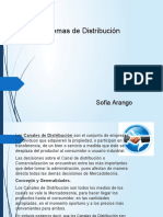 AA21 Evidencia 5 Caracterización Del Sistema de Distribución