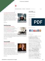 Spyder Blog 2