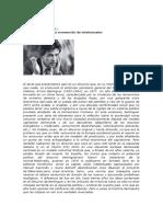 Enrico Berlinguer, La Austeridad