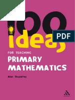 [Alan_Thwaites]_100_Ideas_for_Teaching_Primary_Mat.pdf
