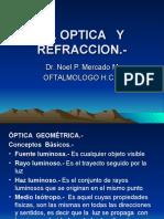 Oftalmologia Basica Optica y Refraccion