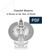 Death Ten Powerful Mantras to Recite at the Time of c5