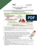 CIENCIAS SOCIALES - GUERRA FRIA 9° TERCER PERIODO