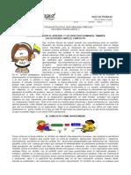 Constitucion Politica Guia 7-9 El Conflicto
