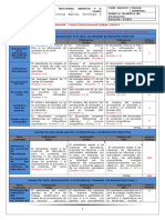 Rubrica de Evaluación (2016-291)