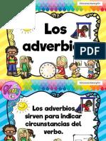 Adverbios r