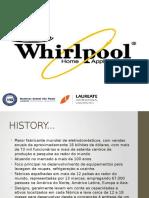 Apresentação Whielpool