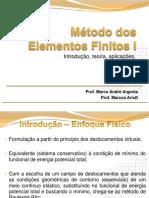 MEF - Notas de aula 03 UFPR 2016
