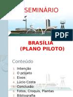 Plano Piloto de Brasília