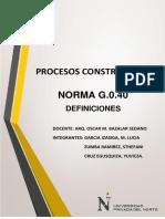 Monografia Norma G.040