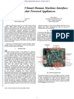 Development of Smart Human Machine Interface.pdf