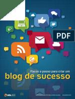 E-Book Blog de Sucesso Uol