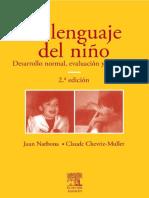 El-lenguaje-del-nino, desarrollo normal, evaluacion y trastornos.pdf