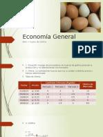 Economía General- huevo