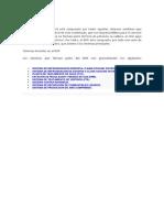 Sistema de Balance de Planta (BOP)