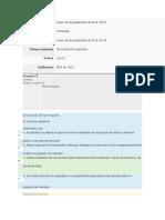 Parcial Evaluación de Proyectos
