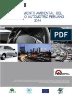 Seguimiento Ambiental Del Mercado Automotriz Peruano Final