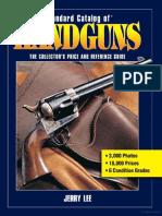 Handgun Catalogue