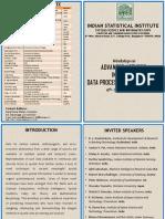 20120306 ISI 201203 Workshop Brochure