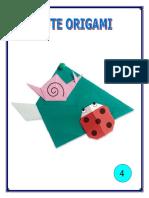 Cute Origami 4