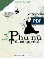 La Ph_ N_, Toi Co Quy_n - Louise L. Hay.pdf