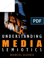 Marcel Danesi-Understanding Media Semiotics -A Hodder Arnold Publication (2002) Copy