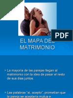 El Mapa Del Matrimonio