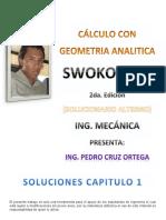 solucionario de swokowski 2 edicion