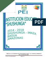 Pei - 2015 Shushunga