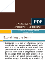 Understanding Spoken Discourse_d.tuscanu