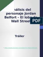 Lobo de Wall Street Final