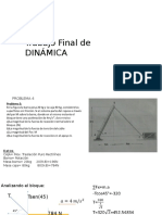 Trabajo Final de Dinamica 2016 2