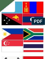 Flags Sssssss