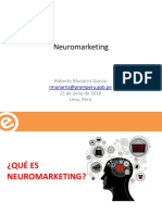 Neuromarketing 2016 Keyword Principal