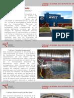 Infraestructuras Del Crd San Martin