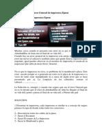 Como resolver el Error General de impresora Epson.pdf