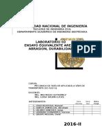 Lab03 - Equivalñente Arena, Abrasion, Durabilidad (1)