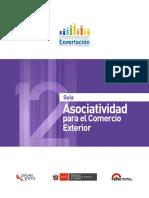 Asociatividad Peru