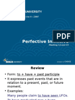 Z08970000120154007Z0897 - 12-13 Perfective Infinitives(1).ppt
