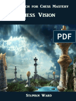 The Search for Chess Mastery - Chess Vision - Ward