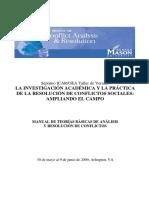 Manual de Teorías Básicas Cap I y II-1