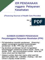9. Financing