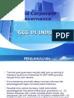 SPM 8 - GCG Di Indonesia
