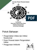 Pengendalian Infeksi dan Peran Perawat dalam Pengendalian Infeksi S1PSIK.pptx