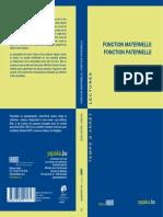 Web Ta52 Fonction Maternelle Fonctio Paternelle