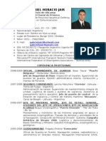 CV GJair EspMercante
