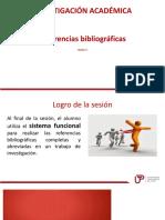 Sesion 5 Referencias Bibliograficas